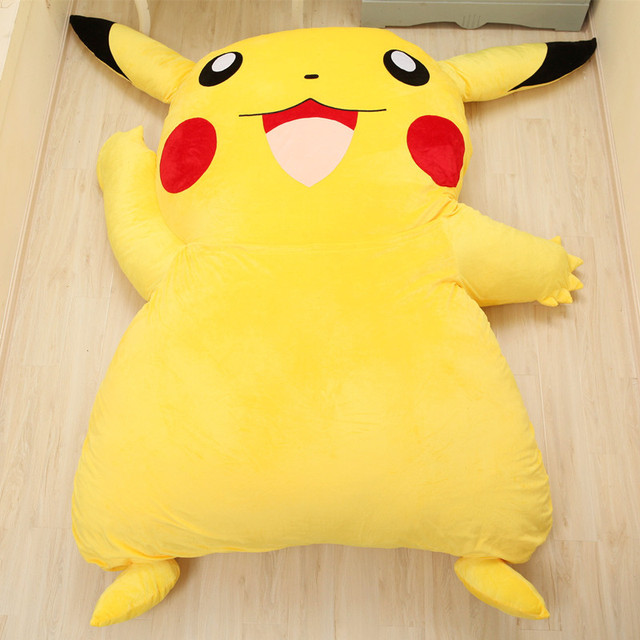 1 8x2 0m Funny Deable Me Minions Sleeping Bag Sofa Bed Twin Double