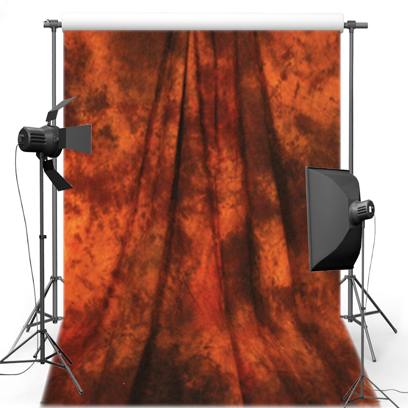 MEHOFOTO Pro Dyed Muslin Backdrops for photo studio Red old master painting Vintage photography background Customized DM168