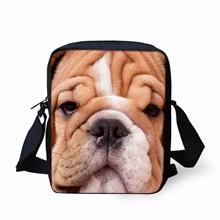 Mini-3D-Animal-Shar-Pei-Printed-School-Bags-Baby-Kindergarten-Cute-Casual-Bag-Kids-Boy-Girl