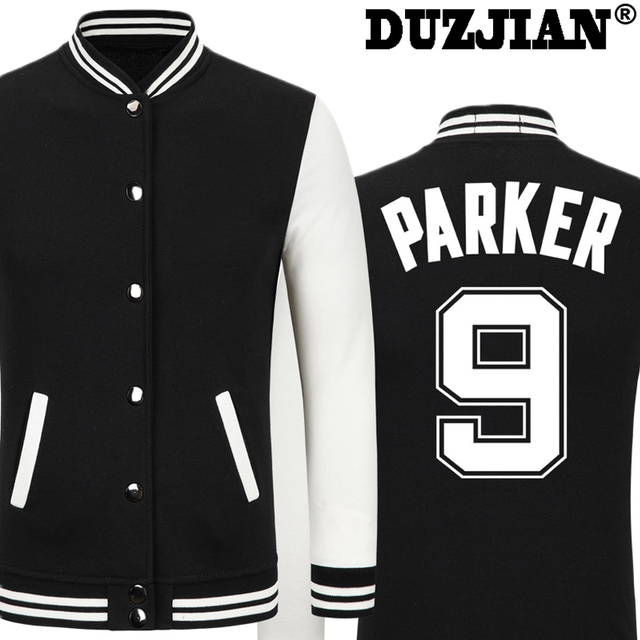 Aliexpress.com : Buy DUZJIAN Spring new Spur Tony Parker casual ...