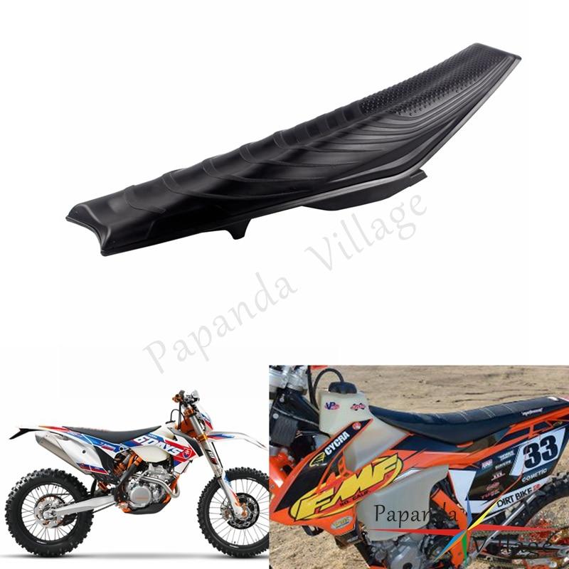 Black Motorbike X Seat Cushion Seat for KTM 250 500 EXC F 17 18 125/150 SX 350 SXF EXC F 450 SXF/XC F 250 SXF/XC/XCF 16 18