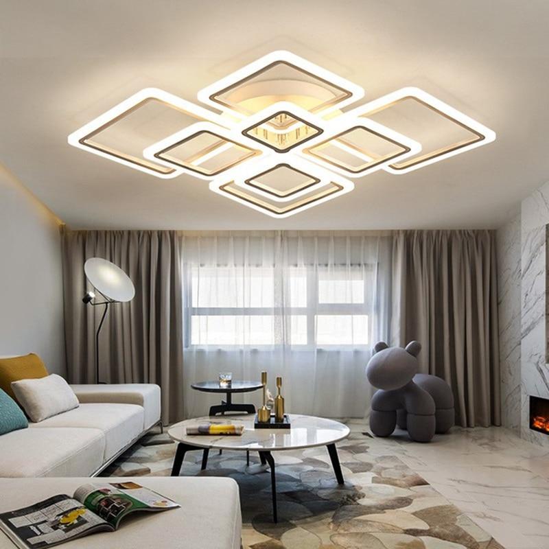 2019 Modern Led Ceiling Lights For