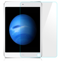 2 5D Tempered Glass For Apple IPad Pro 12 9 Screen Protector 9H Tempered Protective Film
