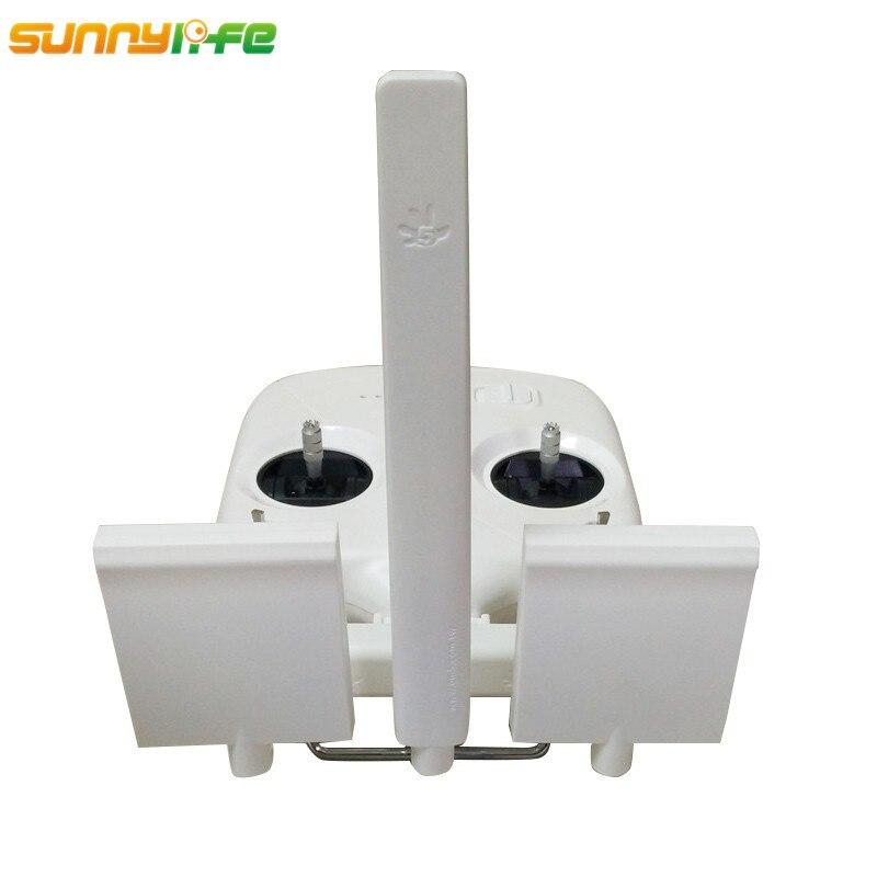 DJI Phantom 3 Standard Antenna Refitting WiFi Signal Booster Increase Control Distance Booster Refitting DJI Remote Controller цена