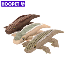 HOOPET Pet Dog Sound Toy Puppy Teeth Chew Toys Cat Dog Products High Quality