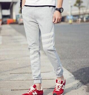 Fashion Brand Mens Sweat Joggers Harem Pants Plus Size M-3XL Jogger 2017 Casual Men Boys Jogger Pant Male Sweatpants Trousers
