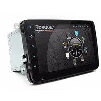 8 1080P VW Android 4 4 Car Radio Car Audio Car GPS Navigation Golf 5 6