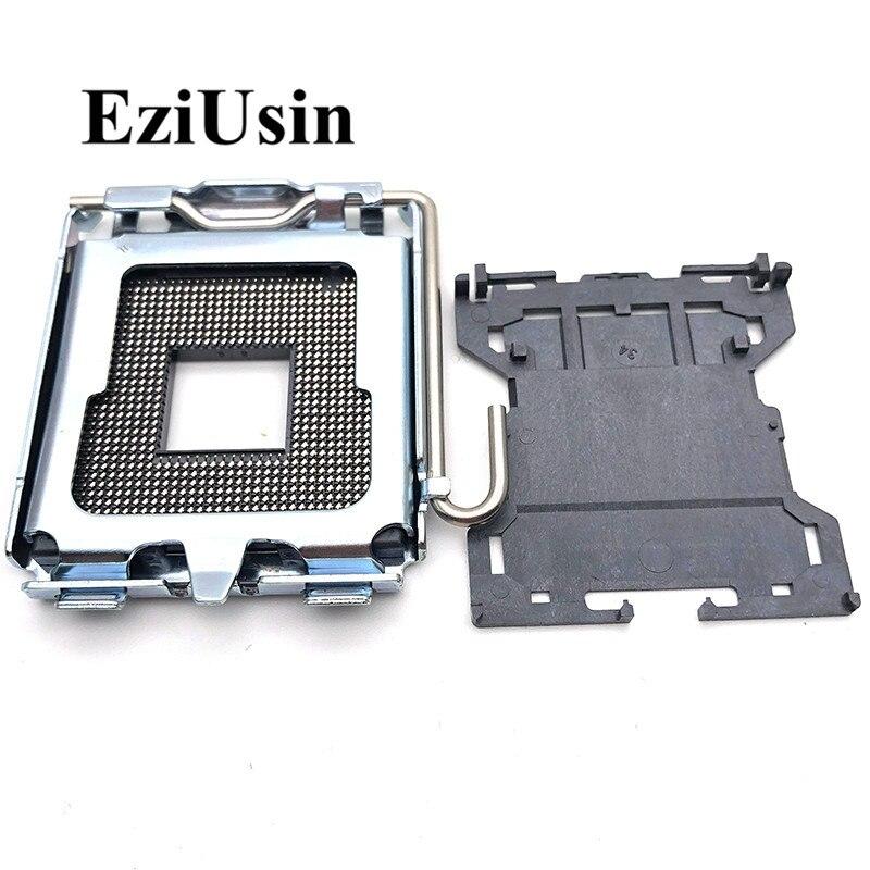 原装富士康 LGA775 CPU座子 775 CPU插座插槽 3H055311-S001-11F-白2