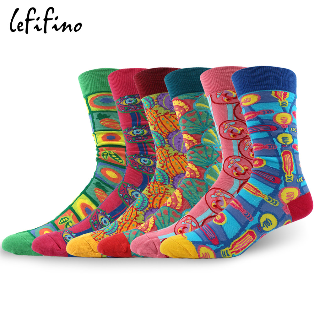 Men's Socks Lot New Fashion Mens Sock High Quality Solid Autumn Warm Black Socks For Men Business White Sock Top Sale The Best Miaoxi 3 Pairs