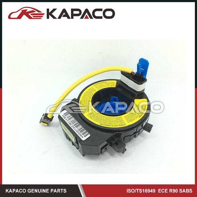 AUTO PARTS CLOCK SPRING AIRBAG 93490-2P110 934902P110 For Kia Sorento 2012-2013