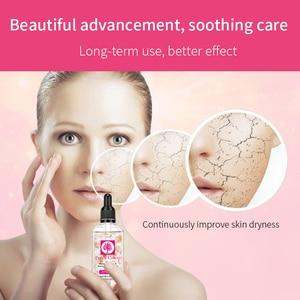 Image 2 - Pretty Cowry Rose Petal Anti Wrinkle Skin Care Whitening Firming Reversal Aging Repair Essence