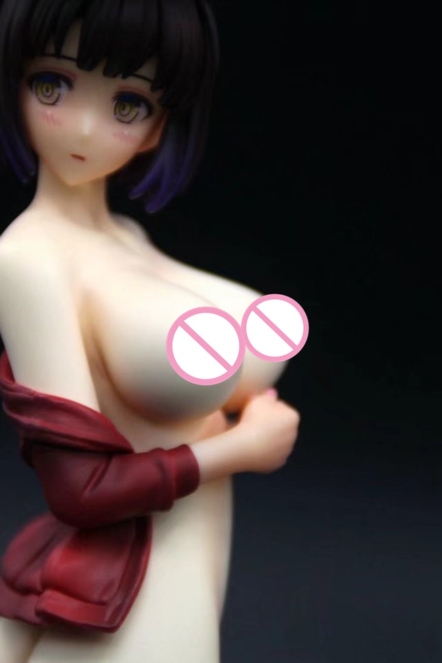 Sexy Anime Adult Action Figures Gk Sexy Naked Tanaka Rie