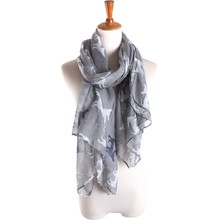 2017 Spring Tartan Cashmere Scarf Pashmina New Designer Blanket Scarf Luxury Brand Women's Scarves and Wraps Bufanda Mujers De19