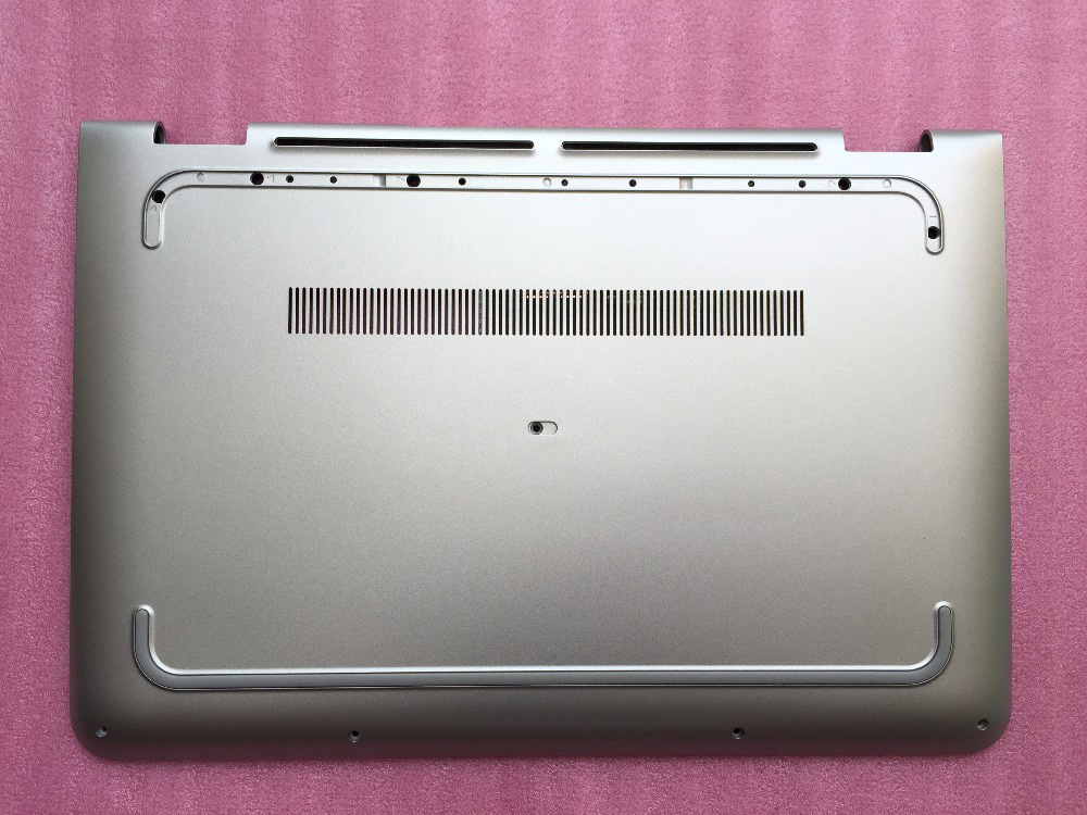 New Original for HP Pavilion X360 13-U 13-u013tu u015tu u018tu Bottom Case Base Cover Silver 856005-001 Gold 856006-001 цена
