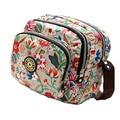 Mujeres mensajero bolsas de viaje bolsa de nylon ocasional bolsos femeninos bolsas de hombro crossbody bag bolsos mujer bolsas feminina