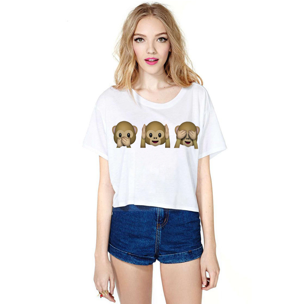 HTB1LnizPXXXXXcqXpXXq6xXFXXXi - Cute printed T-shirts for women tee shirt female tops
