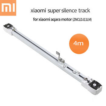 Electric Curtain Track for  Xiaomi aqara /Dooya KT82/DT82 motor Customizable Super Quite  for smart home for 4m or less - DISCOUNT ITEM  30% OFF All Category