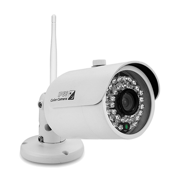 OwlCat WiFi IP Camera Bullet Outdoor Onvif Wireless Network Network Kamara Full HD 1080P 2.0MP IR Night Security CCTV