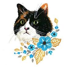 Kedi Kafa Zanaat Promosyon Tanıtım ürünlerini Al Kedi Kafa Zanaat