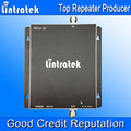 GSM 900 1800 Repeater GSM Repeater Dual Band 900 1800 GSM DCS Mobile Signal Repeater