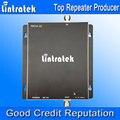 GSM 900 1800 Repetidor GSM Repetidor de Banda Dupla 900 1800 GSM DCS Repetidor de Sinal de Celular