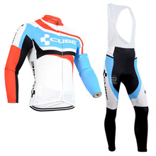 2015 Team Cycling Set Breathable Cycling Clothing Bike SportsWear Bicycle Sports Wear Roupa Ciclismo
