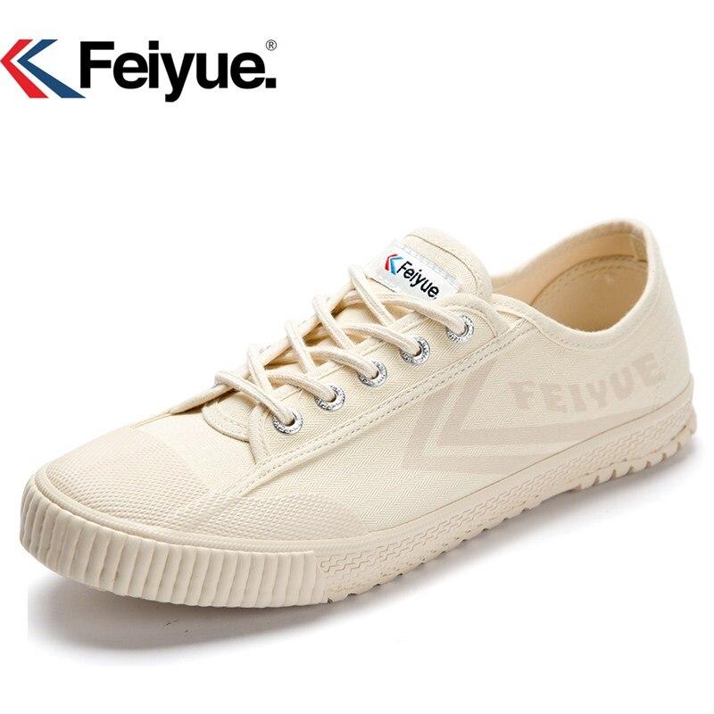 Feiyue New Shoes Classical Felo Sneakers Shoes Martial Arts Taichi Kungfu Men Women Shoes