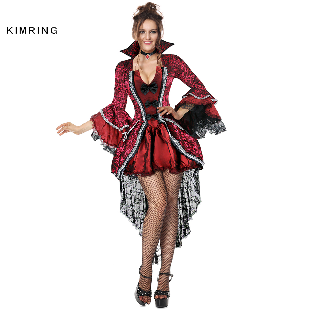 Online Get Cheap Sexy Vampire Halloween Costume -Aliexpress.com ...