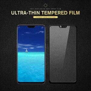 Image 2 - Tempered Glass For OPPO A9 A5 2020 F5 F7 A3S A5S K5 3D Screen Protector Realme 7 X7 X2 X50 3 5 Pro XT V5 C3 C15 7i 5i C2 V3 Film