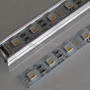 2X New DC12V RGBW 5050 LED rig
