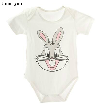 Brand Baby Clothes Pajamas Newborn Baby Rompers Cartoon Infant Short Sleeve Jumpsuits Boy Girl Autumn Spring Unisex Baby Clothes cartoon fox baby rompers pajamas newborn baby clothes infant cotton long sleeve jumpsuits boy girl warm autumn clothes wear
