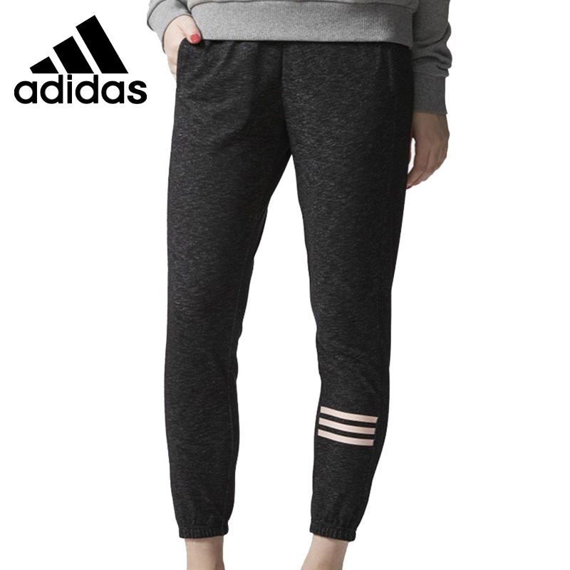 цена Original New Arrival Adidas NEO Label W STD ANKLE TP Women's Pants Sportswear