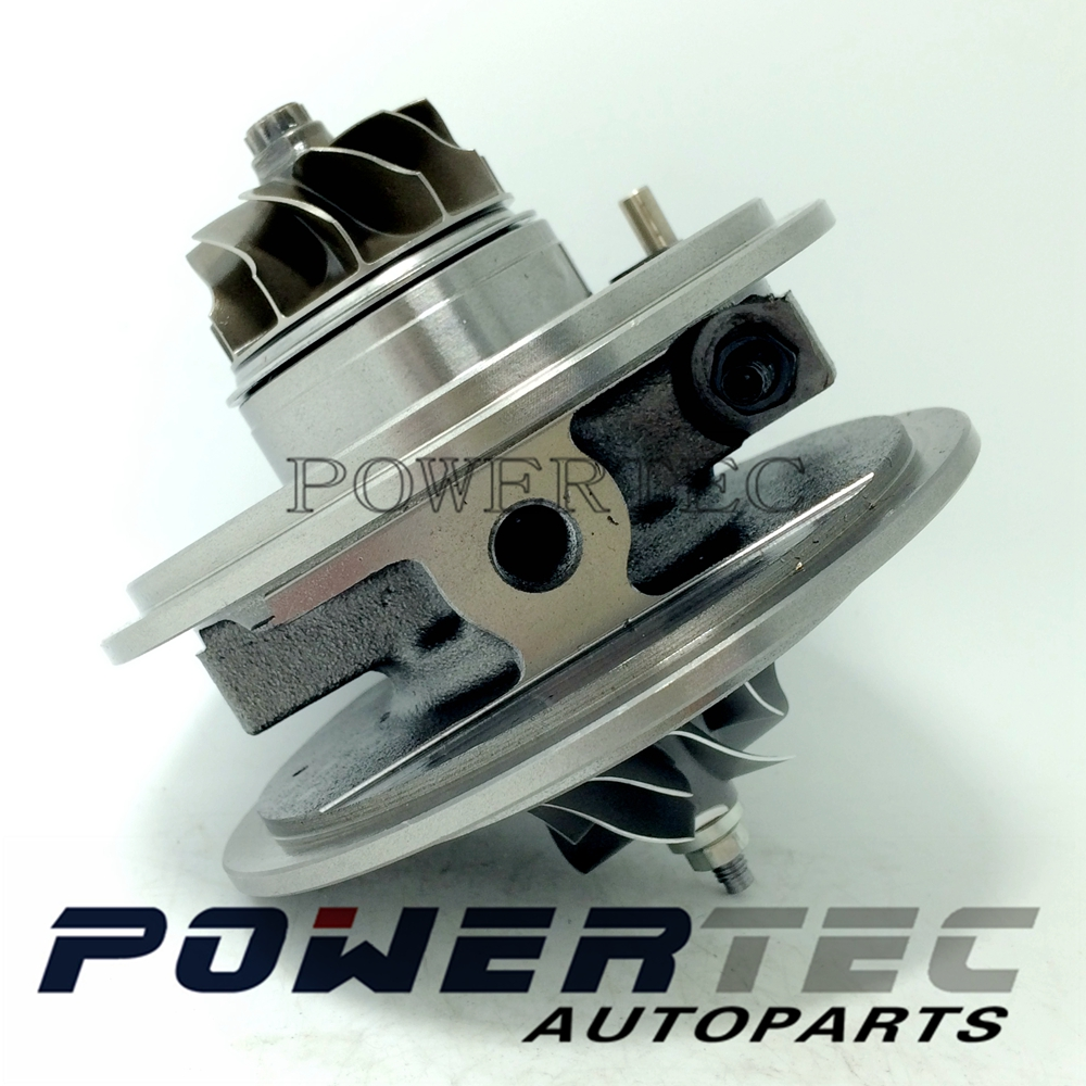 Powertec Turbo Td02 49135-07300 turbine cartridge 2823127800 Turbocharger chra core for Hyundai Santa Fe 2.2 CRDi D4EB engine gt1749s turbolader 716938 5001s turbo core 716938 turbo 28200 42560 2820042560 turbo chra for hyundai h 1 hyundai starex