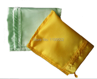 High quality satin drawstring jewelry bag for gift bracelet necklace accessories ring jade watch pouch\bag customize wholesale