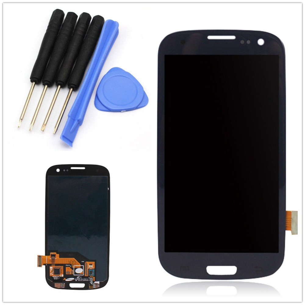 for samsung galaxy s3 screen replacement lcd i9300 i535 t999 i747 display screen for samsung. Black Bedroom Furniture Sets. Home Design Ideas