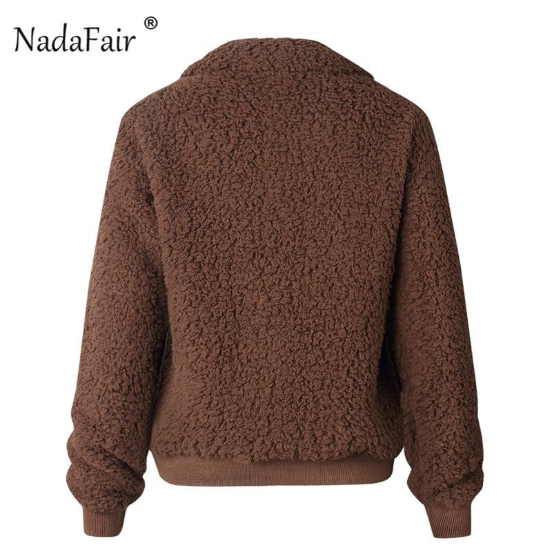 faux fur coat teddy02_