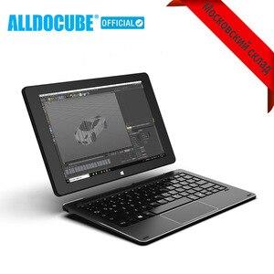 ALLDOCUBE iWork10 Pro Dual Sys