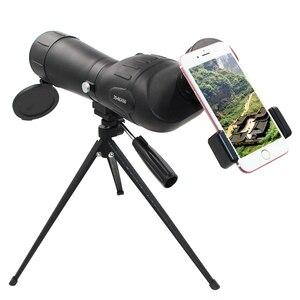 Image 1 - Girlwoman lente de cámara telescópica para teléfono móvil telescópica con Zoom de 20 60X60 para teléfono móvil, Zoom de 60X