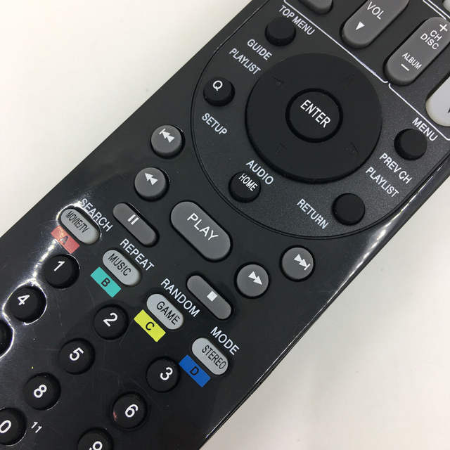 Detail Feedback Questions about Replacement Remote Control