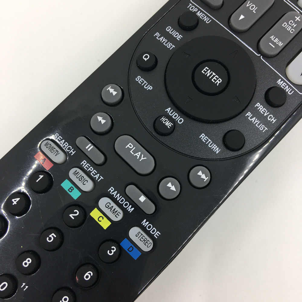 Detail Feedback Questions about Replacement Remote Control For ONKYO