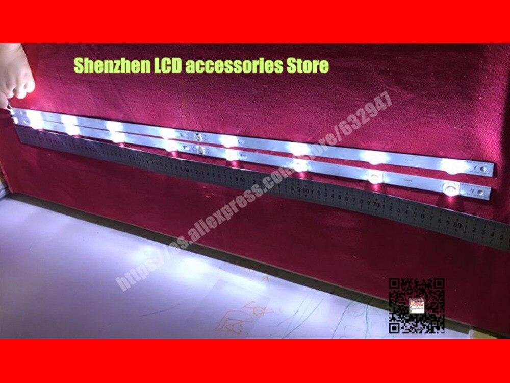 40piece lot 825mm LED 8leds For LG 42 inch TV INNOTEK DRT 3 0 42 6916L