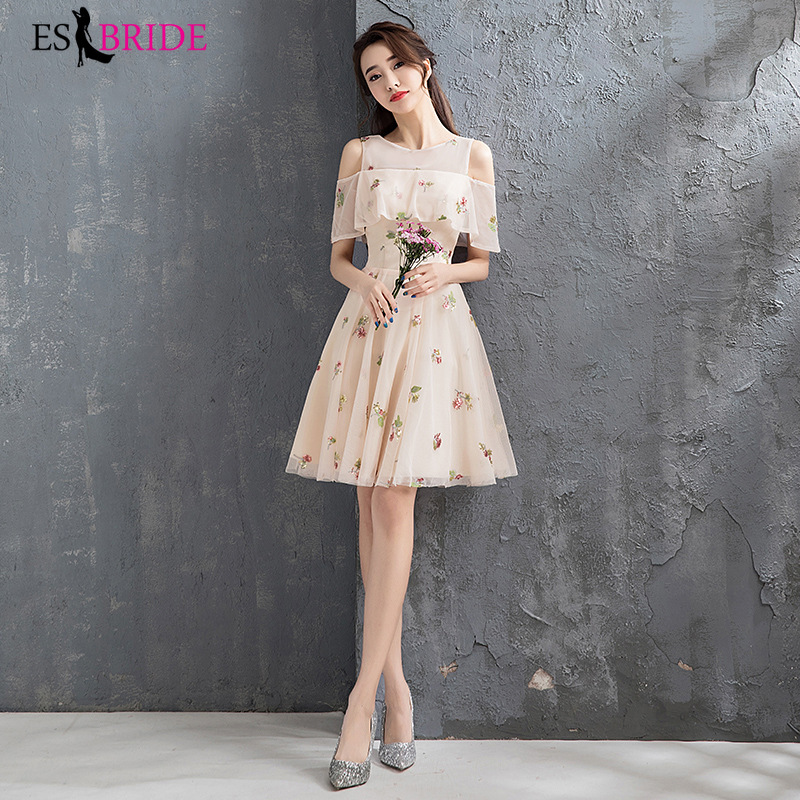 Sexy Prom dresses 2019 Evening Dress party birthday A line Lace Robe De Soiree Evening Dresses