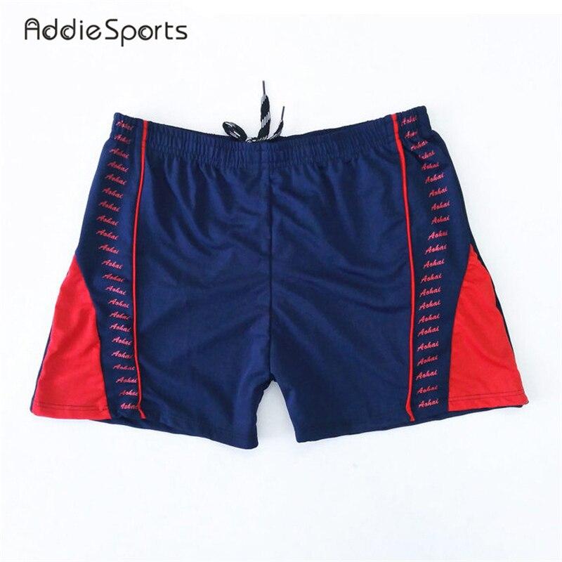 6d26e8ed32d0 ... Chegada dos Homens Praia de Natação Sunga Nova Shorts da de Verão Mais  Solto Tamanho Obesidade A18014 ...