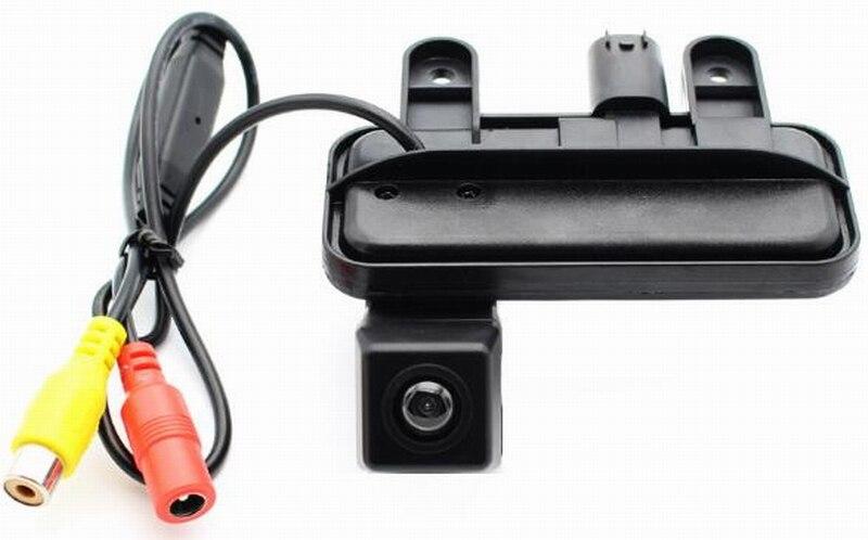 Ouchuangbo voiture vue de secours étanche parking caméra spéciale pour benz E W212 V212 S212 C207 A207 2013 2014