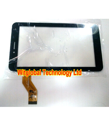 New For Irbis TX18 / Irbis TX69 / Irbis TX71 /TX74 3G Capacitive Touch Screen Panel Glass Sensor Replacement Free Shipping