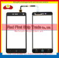 "High Quality 5.0"" For ZTE Blade L3  V1.0 V1.1 Version Touch Screen Digitizer Sensor Front Glass Lens Black and White +Tracking"