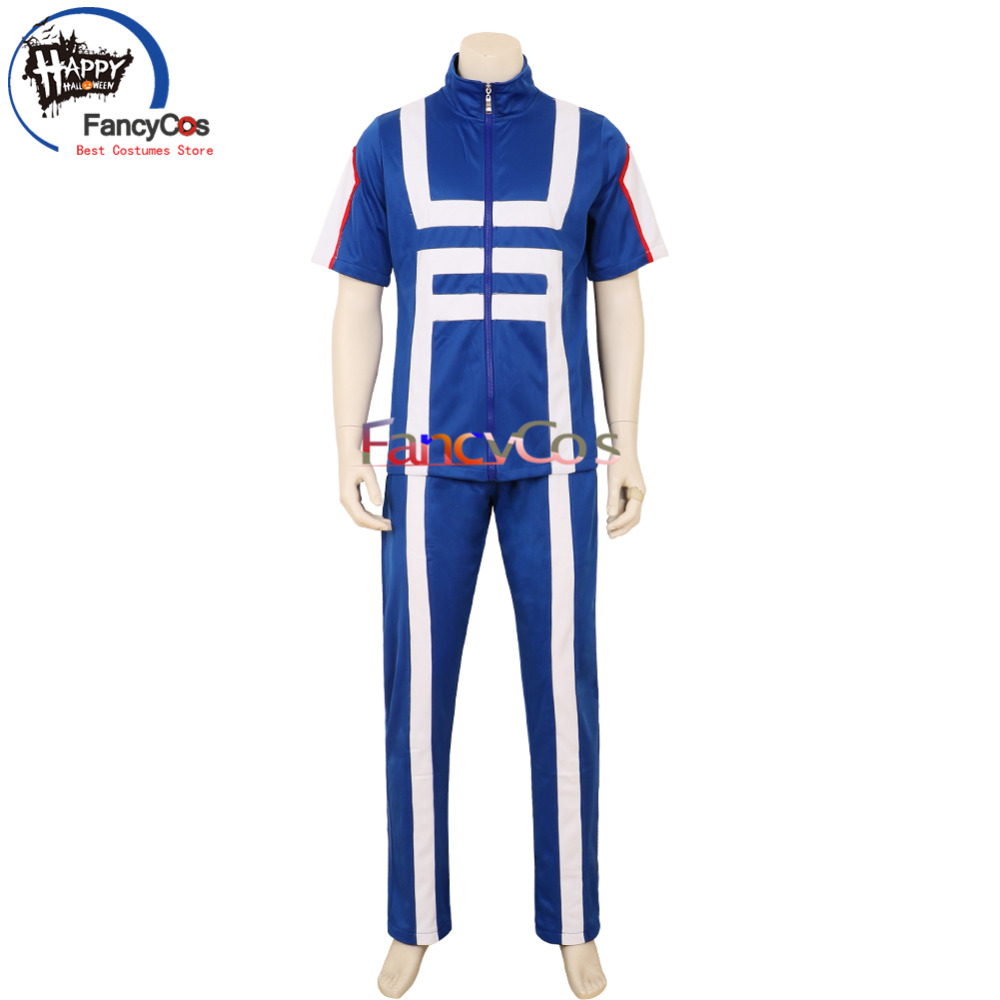 Halloween My Hero Academia  Boku no Hero Academia Kohei Horikoshi Izuku Midoriya Costume Cosplay Japanese Game Anime Custom Made