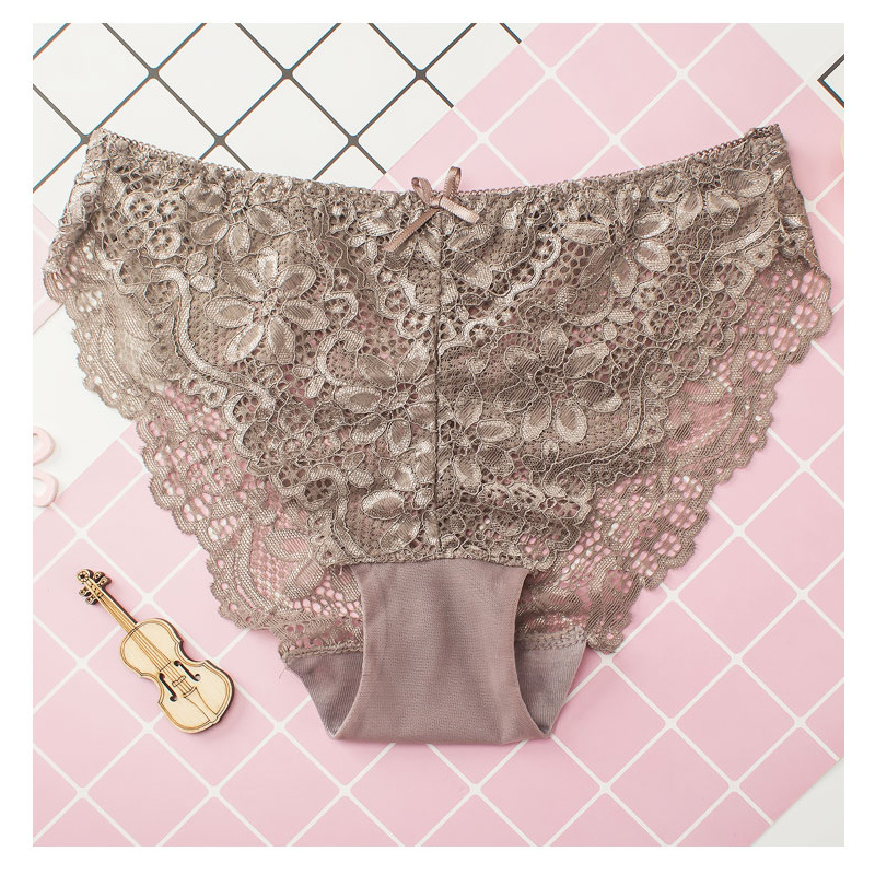 Details about  /Ladies Christmas Thong Underwear Panties Knickers Lingerie with Fuzzy Ball Bell