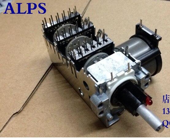 Original new 100% Japan import 6 gear rotating band switch motor shaft long 30MM belt lamp original new 100% japan import 84pw031 pcu p248 cxa 0437 inverter power accessories