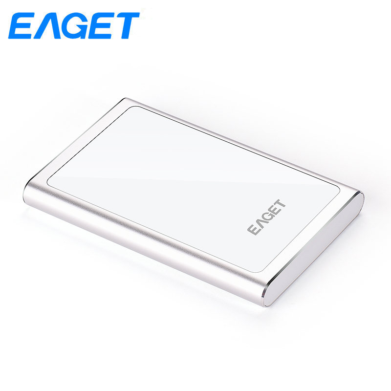 купить Eaget G90 External Hard Drive 1TB 500GB HDD USB3.0 HD External Storage Hard Disk HDD 1tb Portable Hard Drive Laptop Hard Drive онлайн